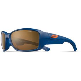Julbo Whoops Polarized 3+ - Gafas - marrón/azul